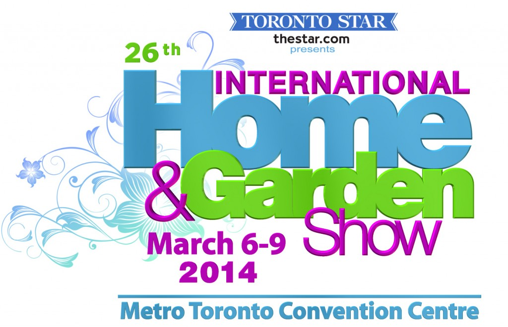 2014 IHGS 3D LOGO 03 TORONTO STAR 1024x660 LEARN FROM THE EXPERTS AT SPRING'S 1st HOME & GARDEN SHOW ON MARCH 6 9, 2014